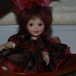 Куколка конфетка из коллекции Мари Осмонд