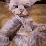 Прекрасный коллекционный мишка Whisp  от Charlie Bears , Коллекция Secret Collection, 2015 год