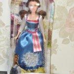 Кукла Бэлль