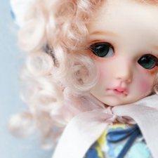 Soom Neo Angelregion с 11 июля по 31 июля будут продавать Collett 2.2 и  Babette 2.2
