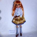 Кукла Мокси Тинз Мерлоуз.