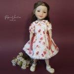 Платье для Ruby Red