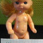 Кукла Роузбад (Rozebad)