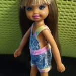 Кукла Келли (Kelly)