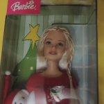 Барби Новогодняя скидка 2000+пересыл