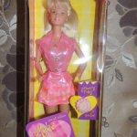 Барби сделай валентинку майская скидка 1500+пересыл