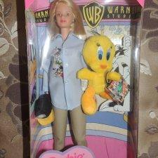 Barbie loves Tweety Special Edition