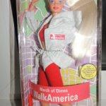 Барби Walk America