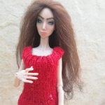 Продам куколу Alpha Dolls.