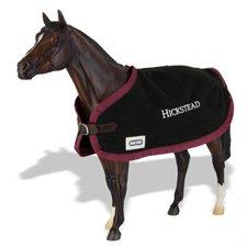 Цена с доставкой! Коллекционная модель лошади Хикстед от американской компании Breyer