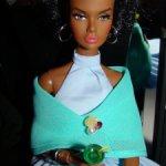 Коллекционная  кукла Интегрити Тойс Поппи Паркер Just My Style 2016 года