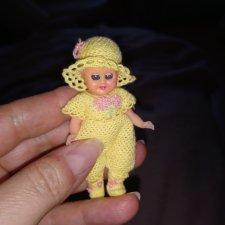 Маленькие пупсики из моего детства