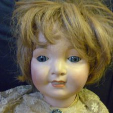 Здравствуйте !   Увидела  вот таких кукол   с надписью каприз No12 Alc Cie Лимож