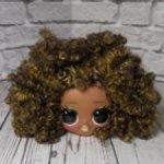 Продам голову LOL OMG Пчелка Скидка !