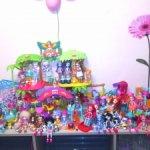 Куклы и наборы enchantimals