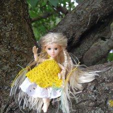 Эльфы приглашают на праздник. Напоминалка