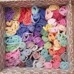 Наборы ткани для творчества - 2