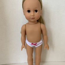 Кукла Gotz подружка, №4