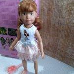 Кукла Крузелинг, Хлоя