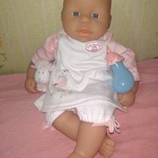 Редкая малышка My First Baby Annabell