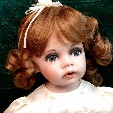 Малышка от Донны Руберт
