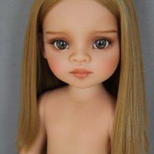 ООАК куклы Маники Paola Reina
