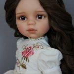 Мари, ООАК куклы Кэрол - Рапунцель, Paola Reina (Паола Рейна)