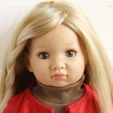 Редкая девочка Кидз Луиза Kidz'n'Cats 2009г.