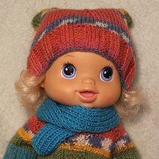 Пупс Baby Alive Doll