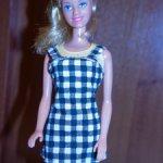 Редкая кукла Mattel Fashion Friends эксклюзив для K-Mart