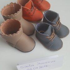 Лот обуви для Паола Рейна