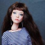 Прекрасная Диана от Ольги Литвинович