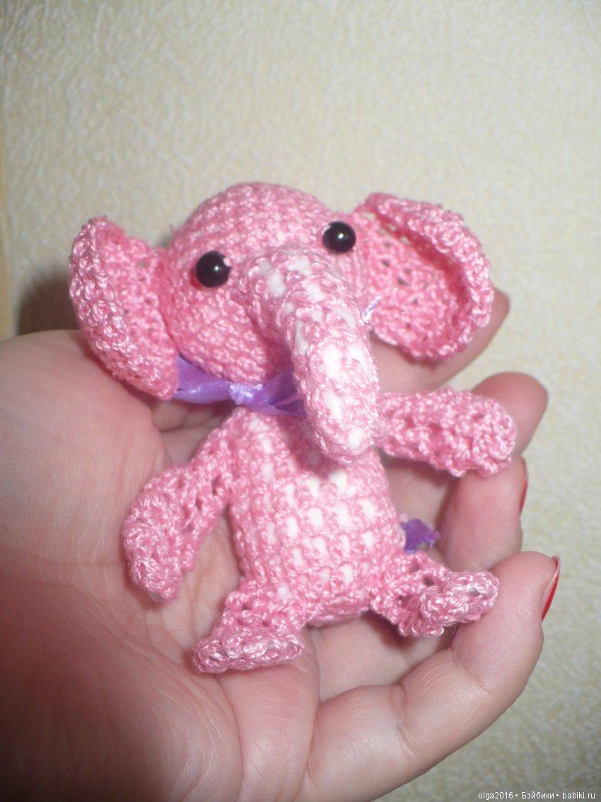 ещё и слоник