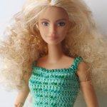 Распродажа платьев для Барби