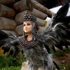 Вещая птица СИРИН