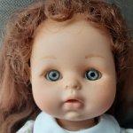 Рыжая булочка  от ASI 1999 год, Angi