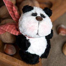 Коллекция Плюшек для выставки Hello Teddy