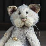 Тедди котейка от Glarchik