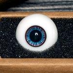 Глаза Mako 20мм