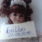 Куклы Мари Осмонд Трио
