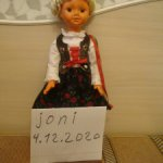кукла ссср-гдр
