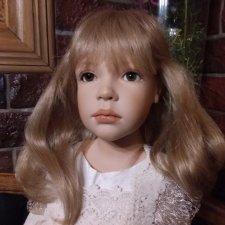 Виниловая кукла по имени Alutka  by Zawieruszynski.