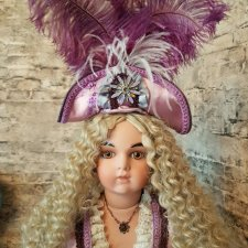 Роскошная Изабелла от Мary Bennеr .