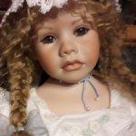 Юная красавица Бланш от Prizella