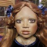 Редкая красавица Kelli от Сhristine Orange