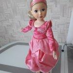 Продам 2 куколки Джолины, продажа только лотом