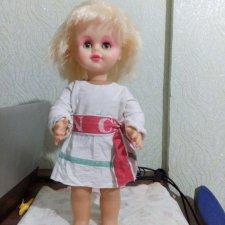Вот такая кукла sebino