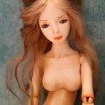 Кукла от Елены Ионовой. Цена Временно