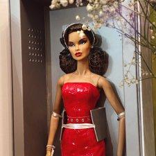Продам Vanessa Fashion Royalty MIB Скидка