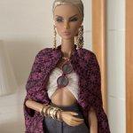 Продам Fashion Royalty Natalia Fatale The Sacred Lotus